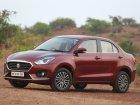 Suzuki Dzire Las especificaciones técnicas y el consumo de combustible
