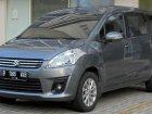 Suzuki  Ertiga I  1.2 CRDi (90 Hp)