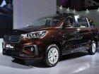 Suzuki Ertiga Spécifications techniques et économie de carburant