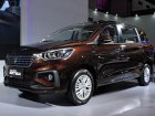 Suzuki Ertiga Technical specifications and fuel economy