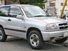Suzuki  Escudo  2.0i (140 Hp)