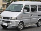 Suzuki  Every Landy  1.3 i 16V (86 Hp)