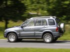 Suzuki  Grand Vitara (FT,GT)  2.0 i 16V (5 dr) (128 Hp)