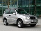 Suzuki  Grand Vitara (FT,GT)  2.5 i V6 (144 Hp) Automatic