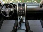 Suzuki  Grand Vitara III  2.4 VVT (3 dr) (163 Hp) Automatic