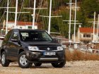Suzuki  Grand Vitara III (facelift 2012)  2.4 (166 Hp) 4x4 Automatic 3d