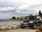 Suzuki  Grand Vitara III (facelift 2012)  2.4 (166 Hp) 4x4 3d