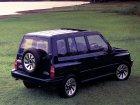 Suzuki  Grand Vitara XL-7 (HT)  2.7 i V6 (172 Hp) 4WD Automatic