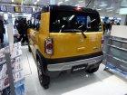 Suzuki  Hustler  0.7i (52 Hp) 4WD CVT