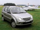 Suzuki  Ignis  1.3 i 16V (86 Hp) Automatic