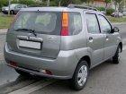 Suzuki  Ignis II  1.5 i 16V (99 Hp) Automatic