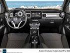 Suzuki Ignis II (facelift 2020)