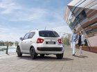Suzuki  Ignis III  1.2 DualJet (90 Hp) + SHVS