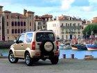Suzuki Jimny (3th)