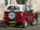 Suzuki Jimny Cabrio (3th)
