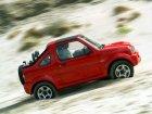 Suzuki  Jimny Cabrio (FJ)  1.3 i 16V (80 Hp) Automatic