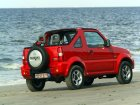 Suzuki  Jimny Cabrio (FJ)  1.3 i 16V 4WD (80 Hp) Automatic