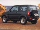 Suzuki  Jimny (FJ)  1.3 16V (80 Hp)