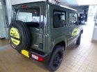 Suzuki Jimny IV
