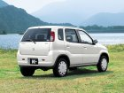 Suzuki  Kei (HN)  0.7 i 12V (54 Hp) Automatic