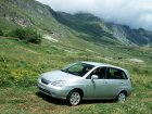 Suzuki  Liana Wagon I  1.6 i 16V 2WD (103 Hp) Automatic