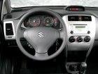 Suzuki  Liana Wagon II  1.6i MT 4WD (107Hp)