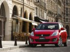 Suzuki  Swift II (facelift 2013)  1.2 (90 Hp) ECO 5d