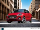 Suzuki  Swift IV (facelift 2020)  1.2 DUALJET+SHVS (83 Hp) CVT