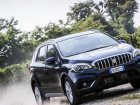 Suzuki  SX4 II S-Cross (Facelift 2016)  1.0 Boosterjet (111 Hp) Automatic