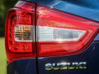 Suzuki  SX4 II S-Cross (Facelift 2016)  1.6 DDiS (120 Hp) ALLGRIP