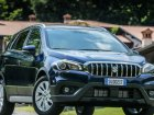 Suzuki  SX4 II S-Cross (Facelift 2016)  1.4 Boosterjet (140 Hp) ALLGRIP