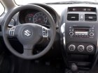 Suzuki  SX4 Sedan  1.6 i 16V VVT 2WD (107 Hp) Automatic