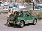 Suzuki Vitara Cabrio (ET,TA)