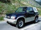 Suzuki  Vitara Cabrio (ET,TA)  1.9 D (ET) (75 Hp)