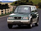 Suzuki  Vitara (ET,TA)  1.9 D (5 dr) (68 Hp)
