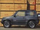 Suzuki Vitara (ET,TA)