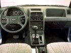 Suzuki  Vitara (ET,TA)  2.0 i V6 24V (136 Hp) Automatic