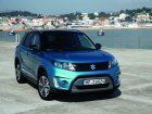 Suzuki Vitara Technical specifications and fuel economy