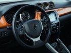 Suzuki  Vitara IV  1.6 VVT (120 Hp) ALLGRIP Automatic