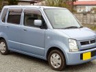Suzuki  Wagon R  0.7 turbo (64 Hp)