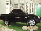 TagAz  Road Partner Pickup  2.9 TD (118) P400