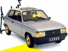 Talbot  Samba (51A)  1.4 Rallye (79 Hp)