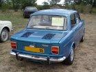 Talbot  Simca 1000  1.1 Rallye (53 Hp)