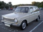 Talbot  Simca 1100 Break/tourisme  1.1 (50 Hp)