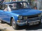 Talbot  Simca 1301  1.3 LS,GL,GLS (54 Hp)