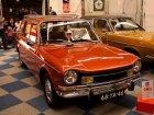 Talbot  Simca 1301 Tourisme  1.3 (54 Hp)