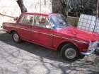 Talbot  Simca 1501  1.5 Spezial (82 Hp)