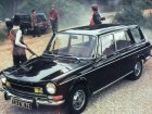 Talbot  Simca 1501 Break/tourisme  1.5 Autom. (72 Hp)