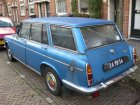 Talbot  Simca 1501 Break/tourisme  1.5 Spezial (71 Hp)