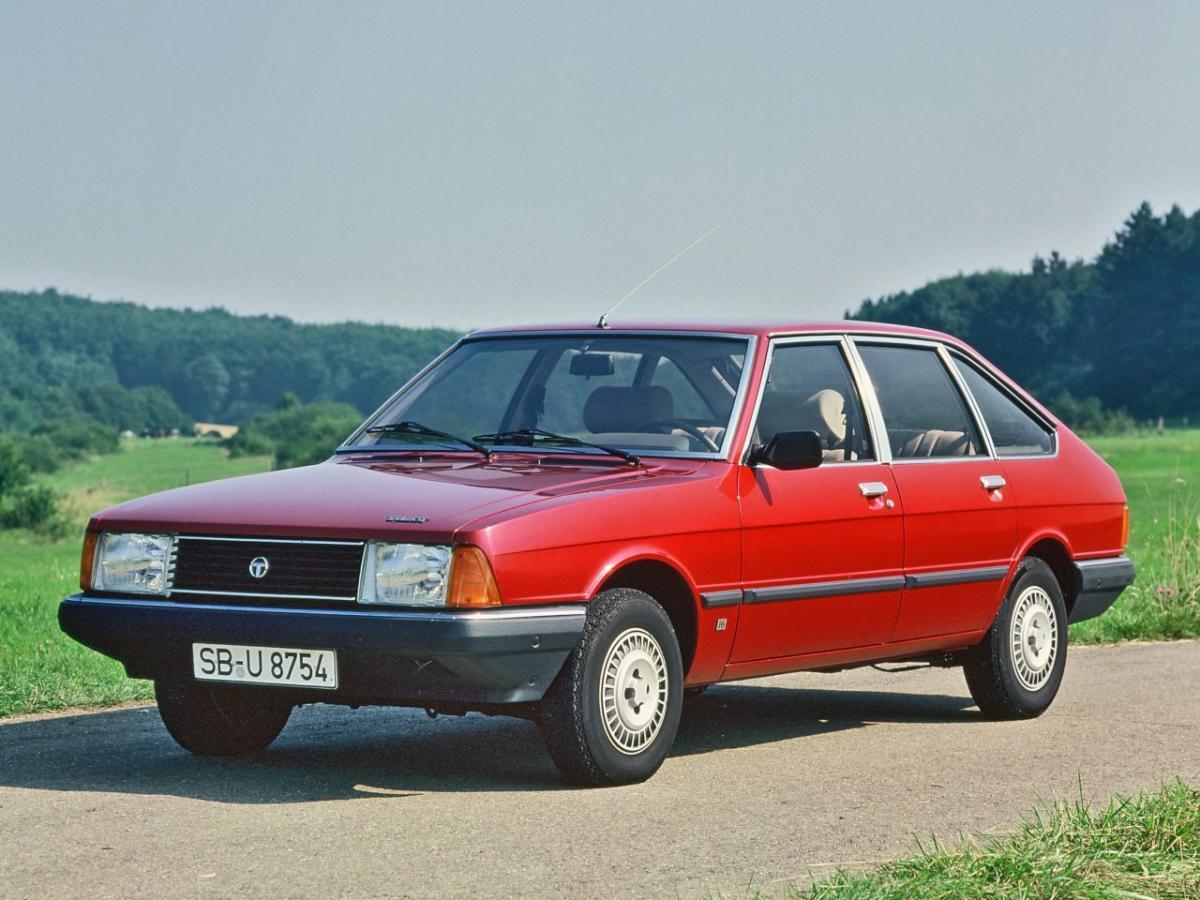 Talbot 1307 1510 Simca 1308 1 4 75 Hp
